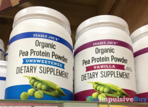 Are Protein Powders Made From Vegetables Recommended?