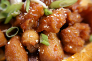 Best Orange Chicken Recipe