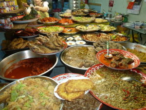 Best Places to Eat Out in Bangkok