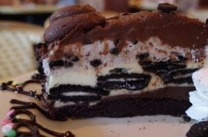 Cake Mix Oreo Bars – Your Cup of Cake