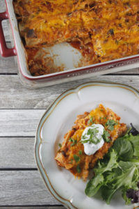 Chicken Enchiladas Recipes – Easy & Quick To Prepare!