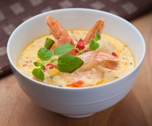 Fish Chowder Recipe – An Easy French Soup