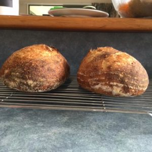Open crumb surprise | The Fresh Loaf