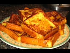 How to Make French Toast Your Entire Family Will Love