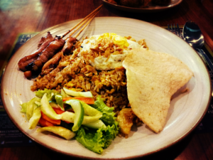 Indonesian's 'Unknown' Cuisines