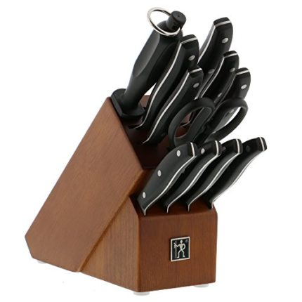 J.A. Henckels International Definition Block Set (12-Piece)