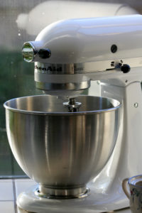 Kitchen Aid Mixers – Reasons to Use