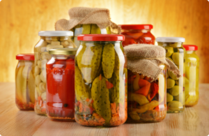 Why Are Fermented Vegetables Good For You?
