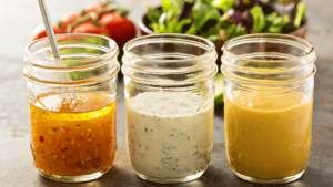Easy and Delicious Creamy Italian Dressing