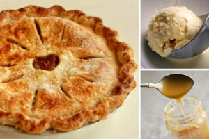 The Widely Popular Apple Pie Recipes