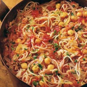 Must-Try Pasta Recipes: 3 Creative Spins to the Classic Spaghetti