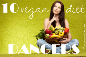 10 Benefits of Going Vegan