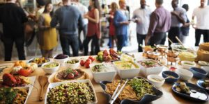 5 Benefits of Hiring a Buffet Catering Service for Your Even…