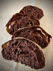 Dark Red Wine Bread | The Fresh Loaf