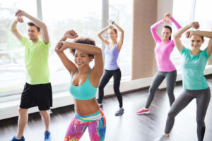 Add Aerobic Exercise For An Easy Weight Loss