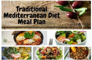 Are You Inspired By the Traditional Mediterranean Diet?