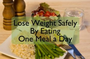 Eat More Food Each Day and Lose Weight