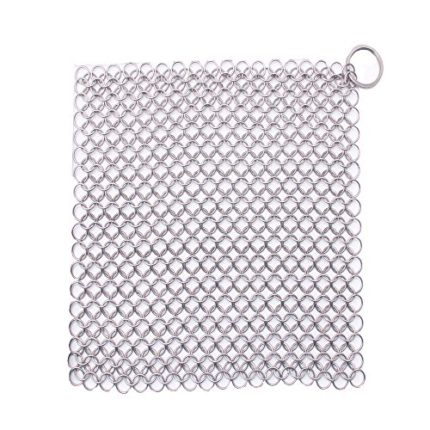 Hmlai 316 Grade Stainless Steel Cast Iron Cleaner ...