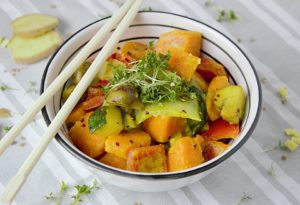 How to Prepare Delicious Vegetarian Recipes