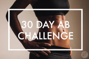 Losing Weight To Build Abs Fast