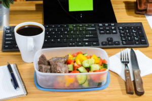 Save Money, Bring Your Lunch to Work