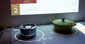 Smart Kitchen Appliances – The Future of Cooking