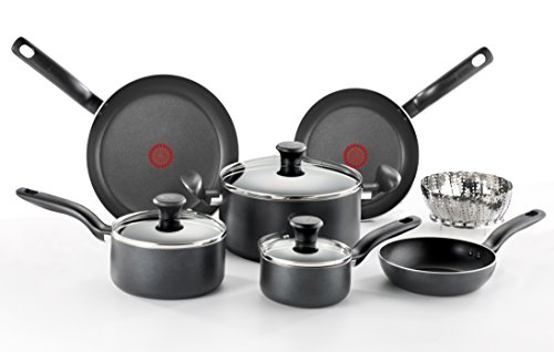 T-fal A821SA Initiatives Nonstick Inside and Out D...