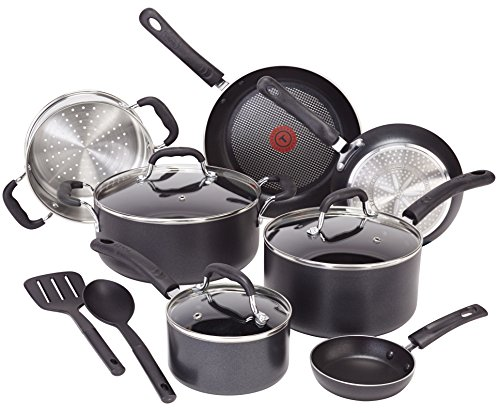 T-fal C515SC Professional Total Nonstick Thermo-Sp...