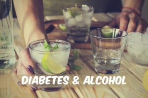 The Effects of Drinking on Diabetes