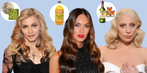 The Secrets of Celebrity Diet