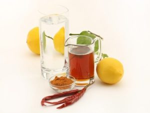 Three Phases of The Master Cleanse Diet