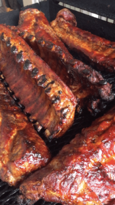 Top Five Tips For Better Barbued Ribs Today