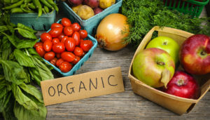 Vegetable Nutrition – The Must-Know Facts of Organic Fruits …