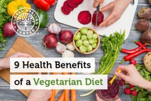 The Vegetarian Diet Meal Plan That Will Help You Lose Weigh…