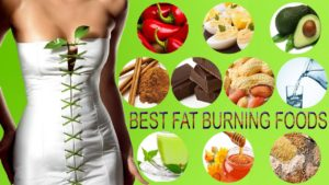 Best Fat Burning Food