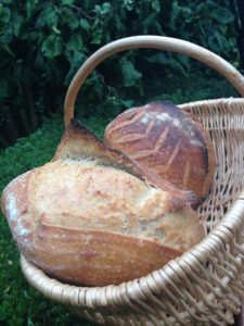 Champlain goes to Germany! | The Fresh Loaf