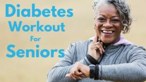Diabetes in Senior Citizens