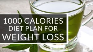 Lose Weight Easily With a Low Calorie Diet Plan