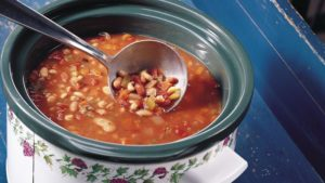 Quick and Easy Soup Recipes For Your Crockpot Coo…
