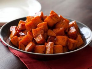 Delicious Yams Are a Fat Burning Food