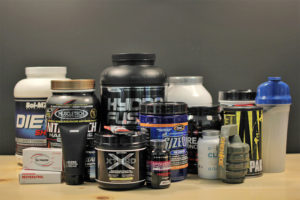 Advice On Sports Nutrition Supplements