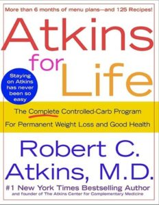 How Long You Should Stay On The Atkins Diet
