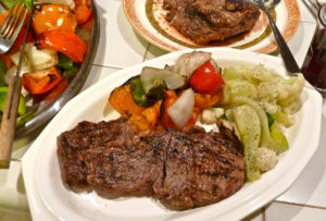 Healthy Steak Meals For Low Carb Dieting