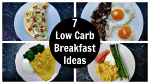 7 Health Benefits of a Low Carb Diet