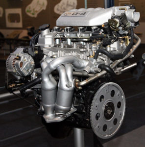 The Essence of Direct Fuel Injection