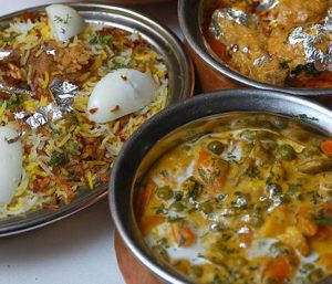 The Variety That Indian Cuisine Has To Offer