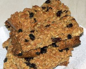 Useful Tips and a Way to Bake a Flapjack Recipe