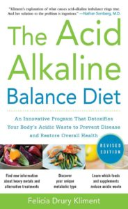 Acid Alkaline Weight Reduction Diets