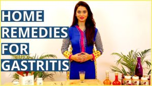 Best Ayurvedic and Herbal Treatment For Gastritis