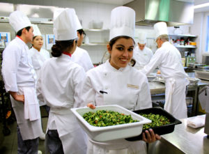 Chefs Uniforms, Reasons Why Cooks and Chefs Will Wear Their …